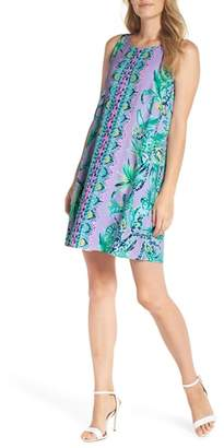 Lilly Pulitzer R) Jackie Shift Dress
