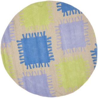 Safavieh Kids Brior Geometric Area Rug