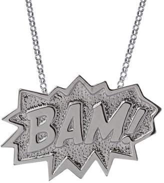 Edge Only - BAM Pendant XL Long in Silver