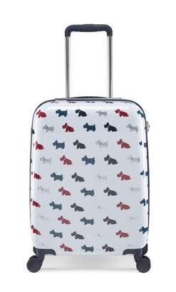 Radley Multi Dog Small Four Wheel Cabin Case