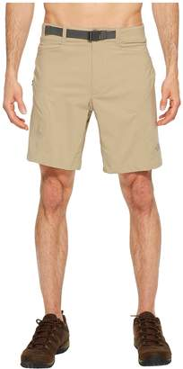 The North Face Straight Paramount 3.0 Shorts Men's Shorts