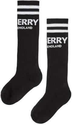 dfa35ede6 Burberry Girls' Underwear & Socks - ShopStyle