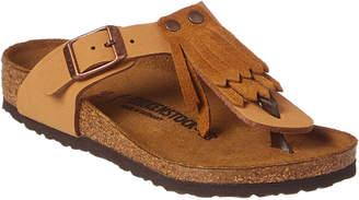 Birkenstock Kids' Gizeh Fringes Sandal