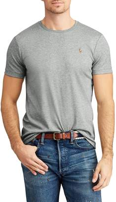 Polo Ralph Lauren Classic Fit Soft-Touch Tee