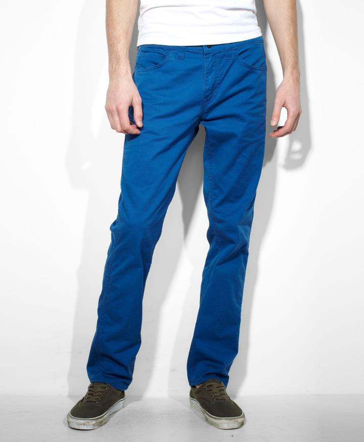 Levi's 511™ Slim Fit Line 8 Pants