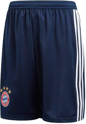 adidas Bayern Munich Youth Home 18/19 Short