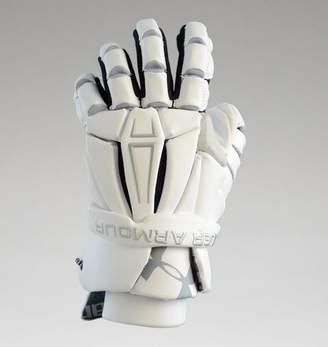 Under Armour UA Mens Command Pro Lacrosse Glove