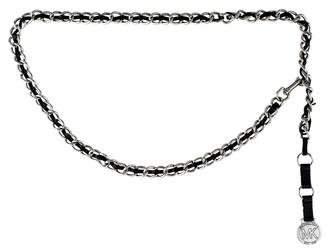 Michael Kors Chain-Link Waist Belt