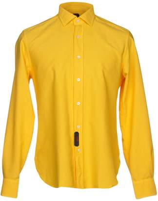 Piombo MP MASSIMO Shirts - Item 38742578LQ
