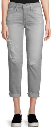 AG Jeans The Ex-Boyfriend 9 Years Cnd Slouchy Slim Leg