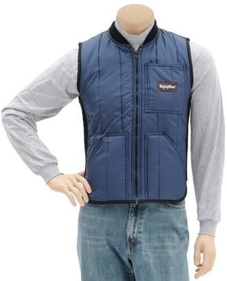 Refrigiwear INC Men's Cooler Vest Navy XL