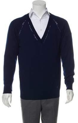 Christian Dior Fall 2007 Wool Sweater
