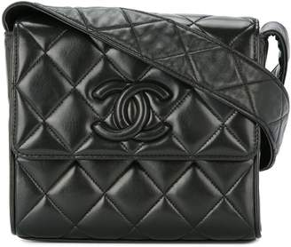 Chanel Pre-Owned CC crossbody bag