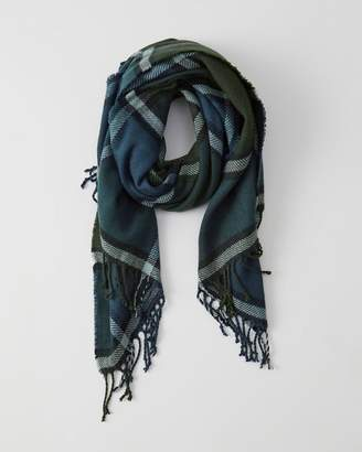 Abercrombie & Fitch Heavyweight Scarf
