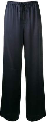 Vince palazzo style trousers