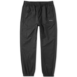 Stussy 3m Piping Track Pant