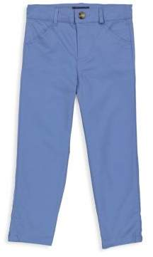 Andy & Evan Toddler's Boy Twill Pants