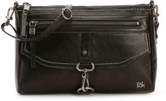 The Sak Ventura Leather Crossbody Bag - Women's