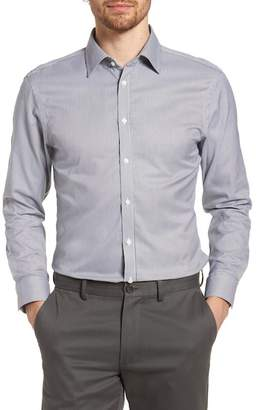 Nordstrom Smart Straight Extra Slim Fit