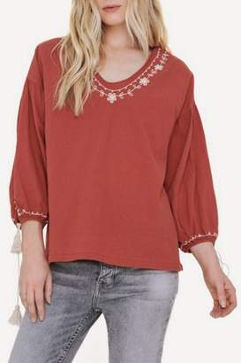 The Great Vineyard Tunic