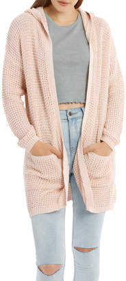 All About Eve Lexi Knit Cardigan