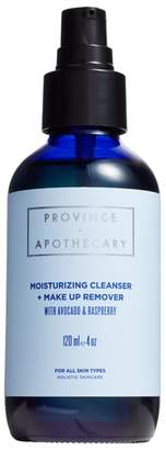 Province Apothecary Moisturizing Cleanser & Makeup Remover