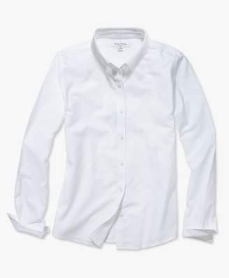 Brooks Brothers (ブルックス ブラザーズ) - GIRLS ノンアイロン オックスフォード GF ボタンダウンシャツ