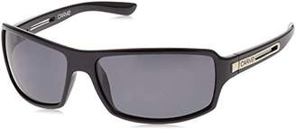 Carve Greed Polarised Men's Sunglasses Black