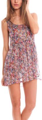 Warehouse Margaux Lonnberg Naeva Dress