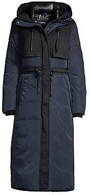 Mackage Women's Leanne Hooded Puffer Coat