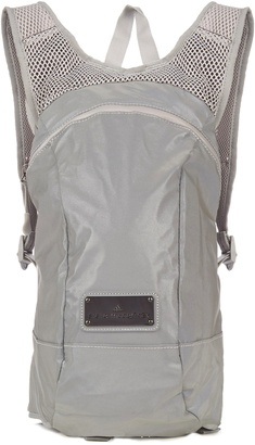 ADIDAS BY STELLA MCCARTNEY Run reflective backpack $107 thestylecure.com