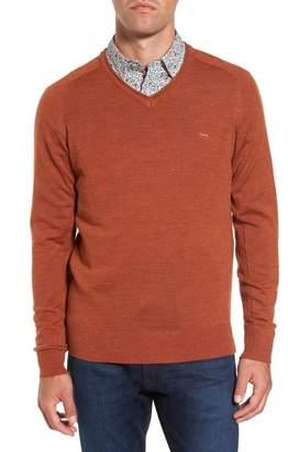 RODD AND GUNN Burfield Wool Sweater