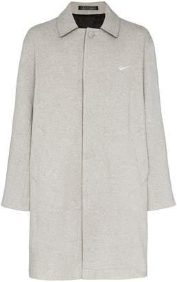 Nike clothsurgeon deconstructed overcoat