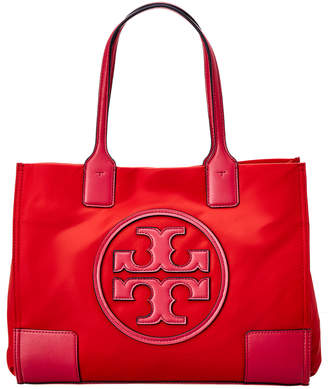 Tory Burch Ella Colorblocked Mini Tote