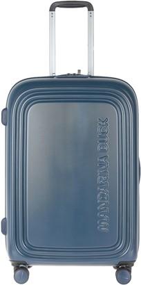 Mandarina Duck Wheeled luggage - Item 55018199OB