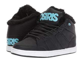 Osiris Convoy Mid SHR Women's Skate Shoes