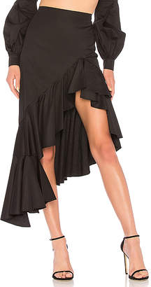 Alexis Cameo Skirt