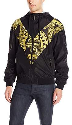 Versace Men's Full Zip Jacket