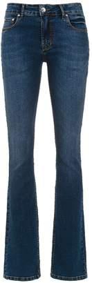 Amapô Sevilha bootcut jeans