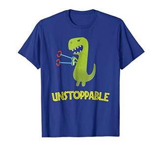 Unstoppable T-Rex Shirt