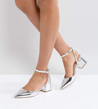 Asos Design Scarlette Mid Heels