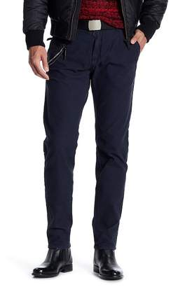 Antony Morato Chain Accent Slim Fit Jeans