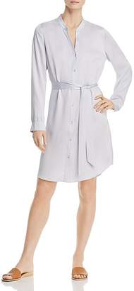 Eileen Fisher Silk Shirt Dress