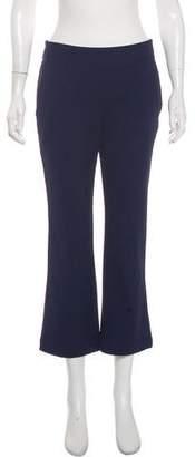 Jason Wu Grey by Mid-Rise Straight-Leg Pants