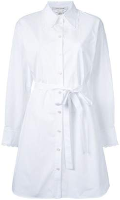 Marc Jacobs oversized shirt dress