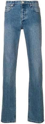 A.P.C. Petit Standard Delave jeans