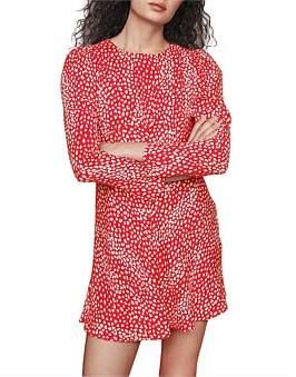 Maje Romie Dress