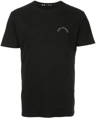 The Upside logo T-shirt