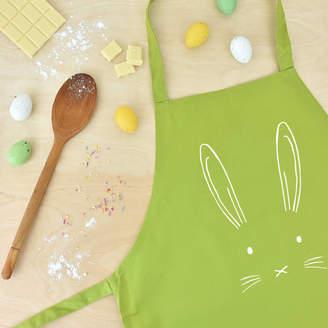 Ellie Ellie Children's Easter Bunny Rabbit Apron