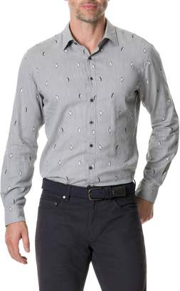 Rodd & Gunn Hillersden Regular Fit Penguin Sport Shirt